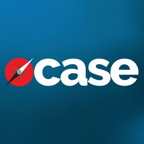 The logo for CASE - Centre for Christian Apologetics, Scholarship & Education