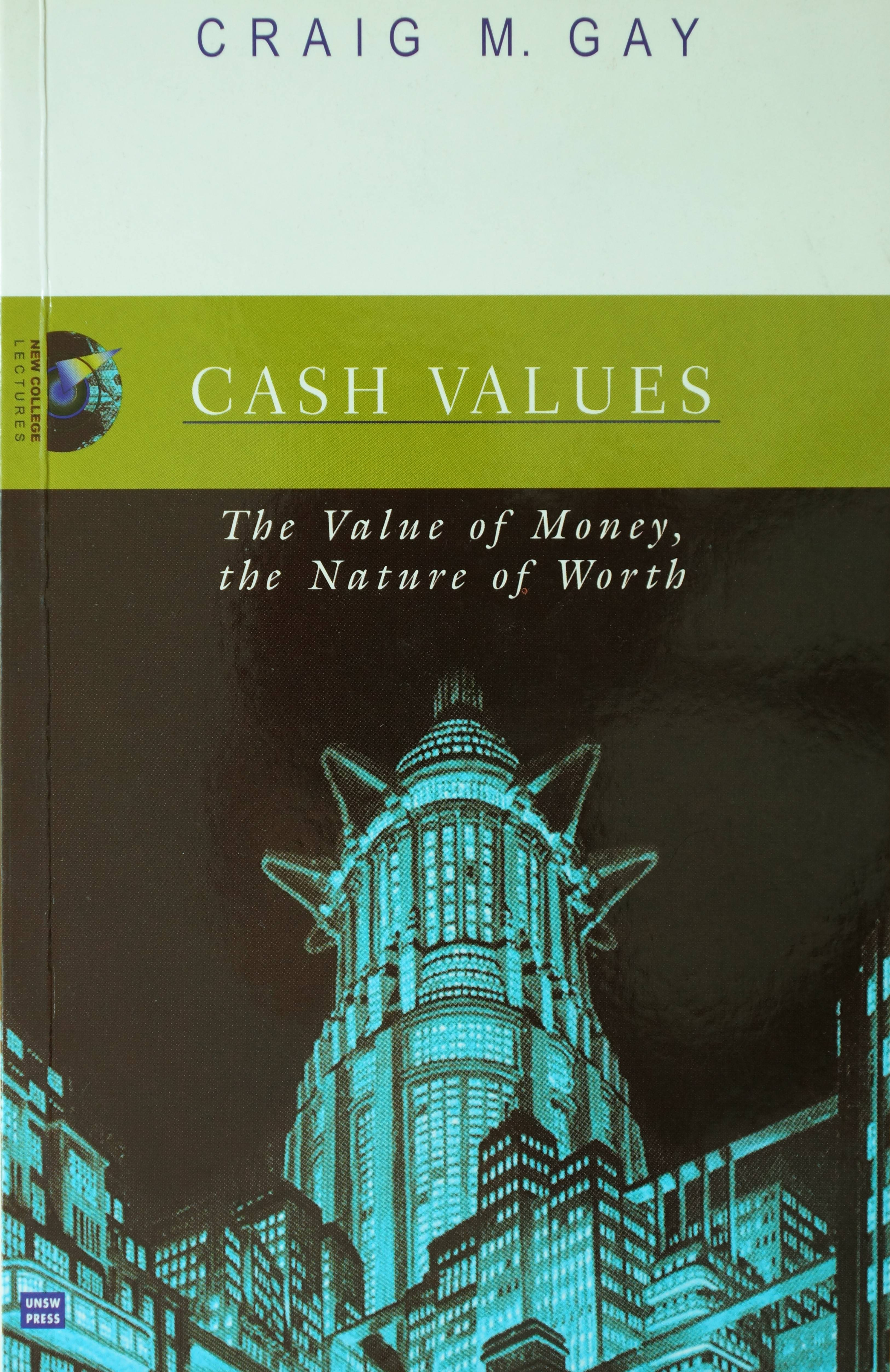 Cash Values