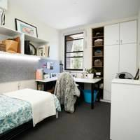 Thumbnail of1 NC Women's Apartment Bed and Desk 2018.jpg